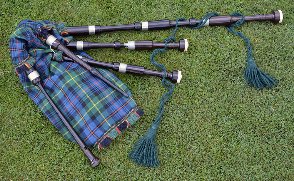 Highland Pipe